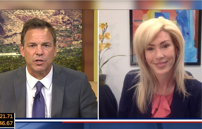 Watch our CEO on Fox 10 explain how to get out of a timeshare