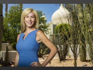 Executive Inc.: Valley CEO Alexandra Olson helps clients escape from timeshare shackles