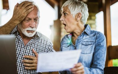 Seniors targeted during the pandemic in a fast-growing industry of timeshare exit scams